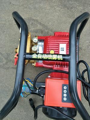 河南省商丘市民权县电动打药机