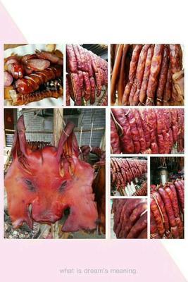 广西壮族自治区柳州市三江侗族自治县腊鸭 袋装