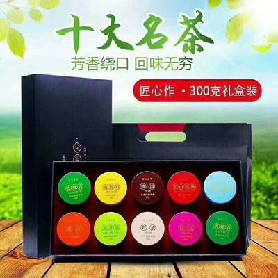河北省保定市安国市组合花茶 一级 罐装