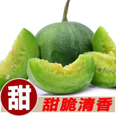 辽宁省沈阳市浑南区脆宝甜瓜 0.5斤以上