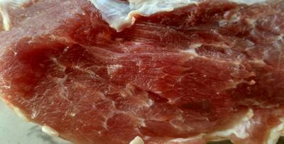 黑龙江省哈尔滨市延寿县林下放养东北黑猪肉 生肉