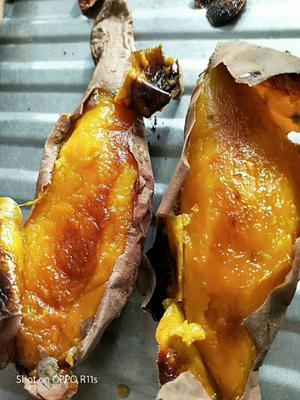 这是一张关于烟薯25 6两~1斤 红皮 的产品图片