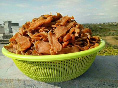 广西壮族自治区梧州市藤县农家自制生地瓜干  1年 片状 散装 番薯干,红薯干。