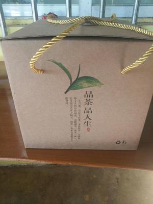 云南省西双版纳傣族自治州勐腊县普洱生茶 特级 盒装