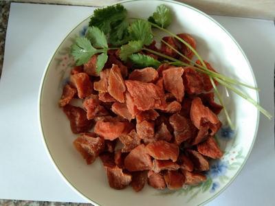 福建省泉州市安溪县红薯干 半年 整果状 散装