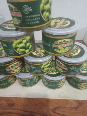 辽宁省丹东市振兴区杂果罐头 6-12个月