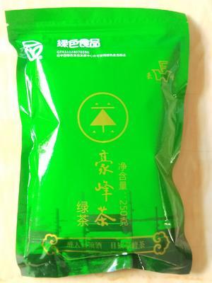 湖南省郴州市安仁县安仁豪峰茶 二级 袋装