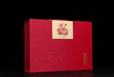 福建省南平市武夷山市大红袍乌龙茶 一级 礼盒装