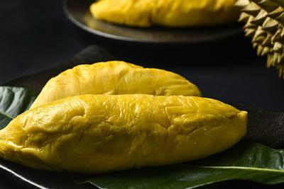 海南省三亚市海棠区猫山王榴莲 2 - 3公斤 60 - 70%以上