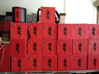 云南省临沧市双江拉祜族佤族布朗族傣族自治县勐库古树茶 特级 礼盒装