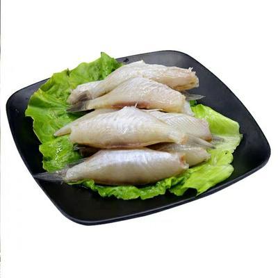 湖北省湖北省潜江市冰冻马面鱼 耗儿鱼马面鱼一斤八条