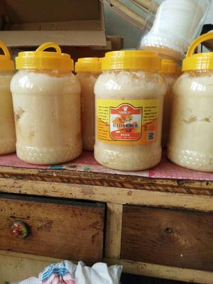 吉林省白山市抚松县土蜂蜜 塑料瓶装 2年以上 100%