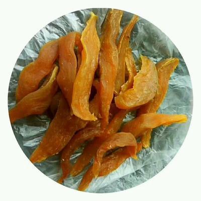 江西省赣州市安远县红薯干 1年以上 条状 袋装