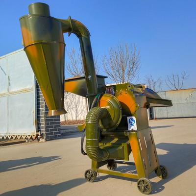 这是一张关于铡草机 的产品图片
