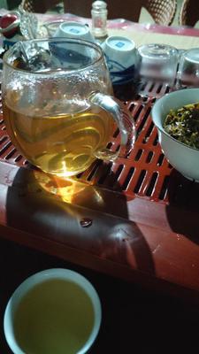 云南省临沧市双江拉祜族佤族布朗族傣族自治县普洱生茶 盒装 特级