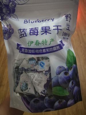 黑龙江省伊春市伊春区蓝莓果脯