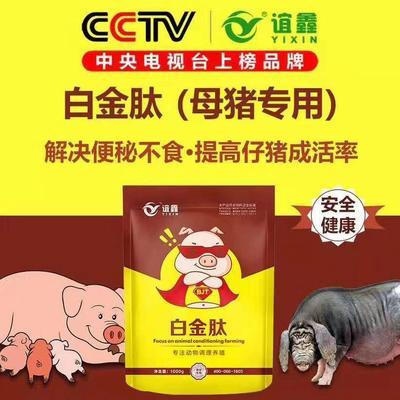 上海闵行区怀孕母猪饲料  改善体质提高产仔量