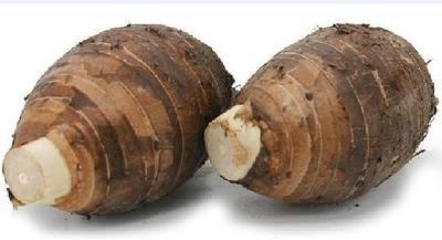 湖南省永州市江华瑶族自治县江永香芋 5cm以上 一斤以上,好芋头