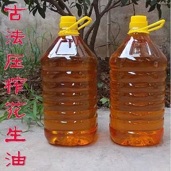 北京通州区熟榨纯花生油  销售熟榨纯正花生油