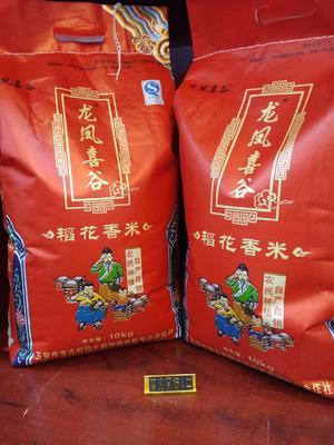 重庆渝北区五常大米 一等品 晚稻 粳米
