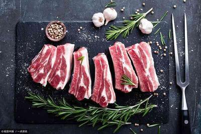 山东省济南市市中区土猪肉生肉