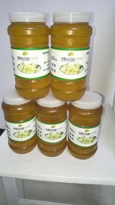 河南省商丘市永城市土蜂蜜 塑料瓶装 2年 100%
