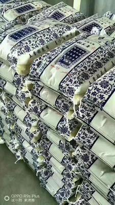 黑龙江省哈尔滨市五常市稻花香二号大米 一等品 晚稻 籼米