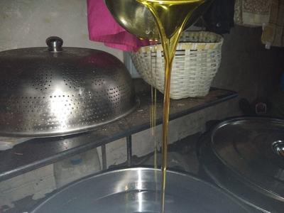 江西省上饶市婺源县野生山茶油