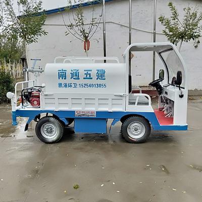 山东省菏泽市郓城县喷洒车