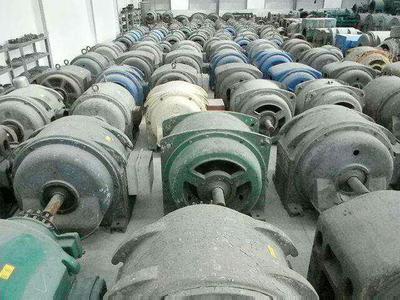 江西省吉安市安福县发电设备