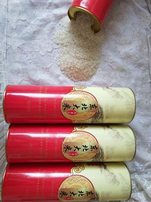 黑龙江省绥化市海伦市富硒大米 一等品 晚稻 粳米