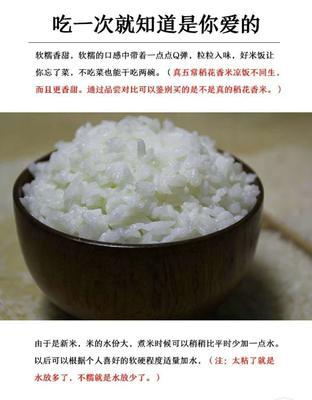 黑龙江省哈尔滨市五常市稻花香大米 一等品 一季稻 粳米