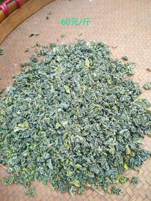 这是一张关于黄山绿茶 一级 散装 的产品图片