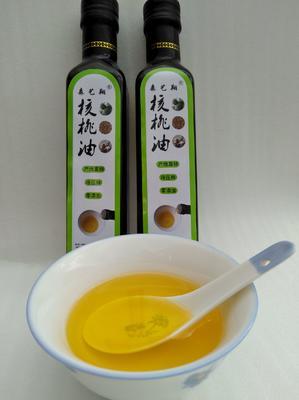 云南省临沧市云县原生态核桃油