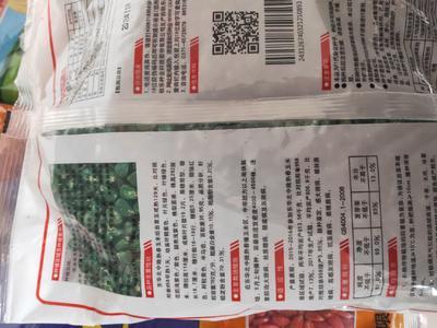 河南省安阳市滑县秋乐818玉米种子 常规种 ≥90%