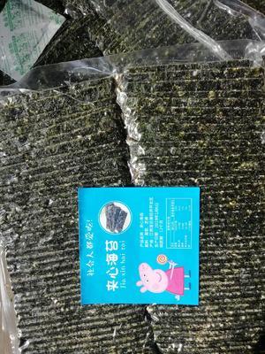 江苏省连云港市赣榆区夹心海苔 12-18个月