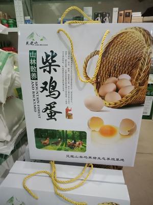 河北省保定市曲阳县柴鸡蛋 食用 箱装