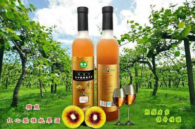 四川省雅安市名山区猕猴桃果酒 10-15度