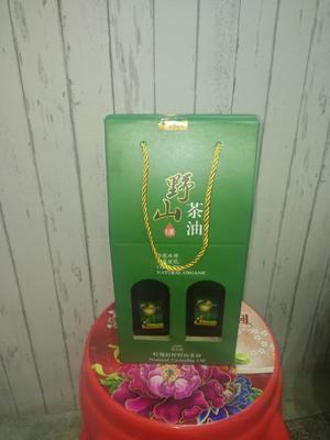 浙江省杭州市建德市现榨山茶油