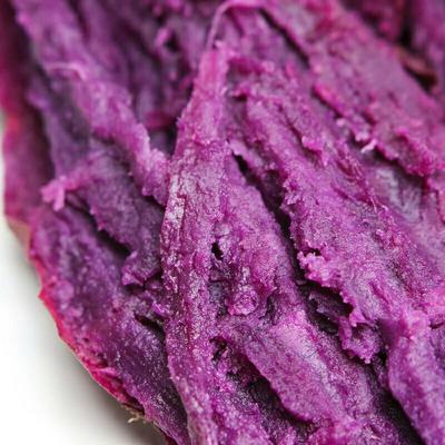 山东省临沂市临沭县紫罗兰紫薯 3两以下