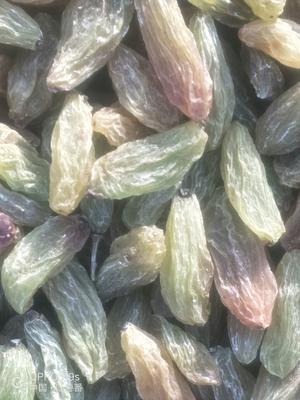 新疆维吾尔自治区吐鲁番地区吐鲁番市绿香妃葡萄干 优等