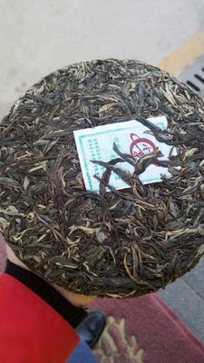 云南省西双版纳傣族自治州勐海县古树普洱茶 一级 散装