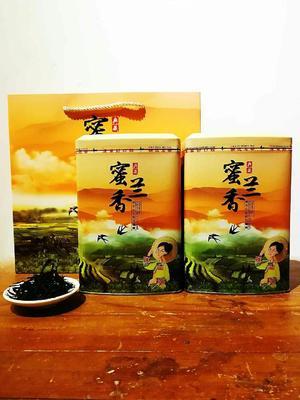 广东省潮州市潮安区单枞茶 特级 礼盒装