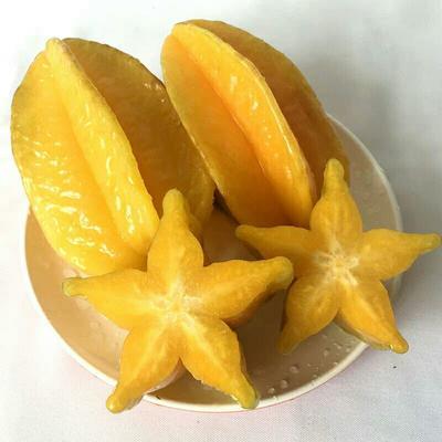这是一张关于甜杨桃 2 - 3两 的产品图片