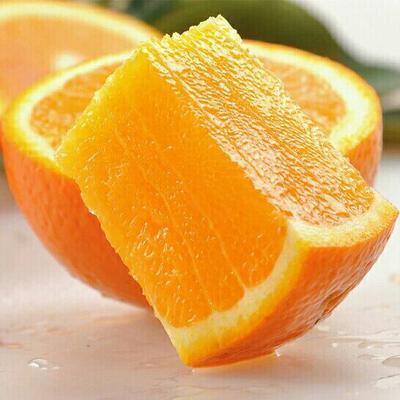 这是一张关于冰糖橙 60 - 65mm 4两以下 的产品图片