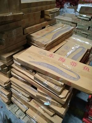 陕西省西安市未央区舟山带鱼 野生 0.5公斤以下