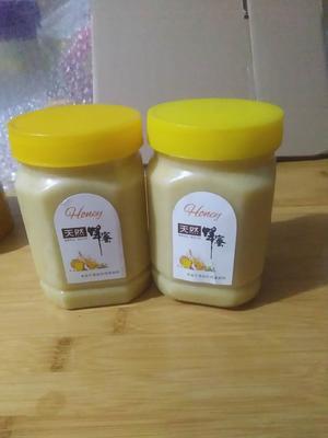 河南省三门峡市陕县土蜂蜜 塑料瓶装 2年以上 100%