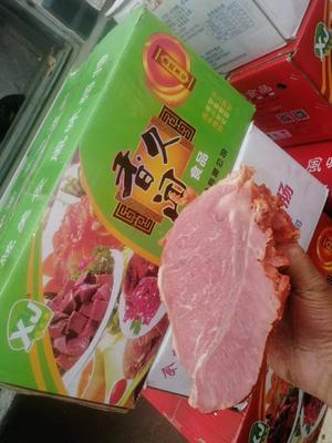 河南省郑州市中牟县三元猪 160-200斤