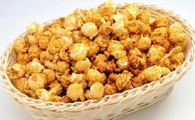 河南省郑州市新郑市爆米花奶油味 6-12个月
