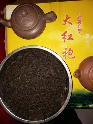 青海省西宁市城东区大红袍乌龙茶 一级 盒装